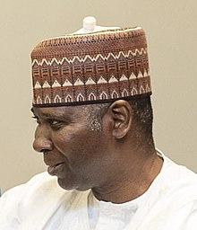 Tijjani Muhammad Bande Wikipedia