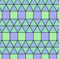 Tiling Demiregular double triangle Elongated Triangular.png