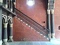 Tippu's Palace - Staircase.jpg