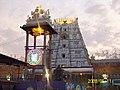 Tirumala, Tirupati, Andhra Pradesh 517504, India - panoramio (2).jpg