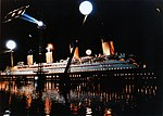 Titanic Movie Cinema shooting. Airstar Lighting balloons.jpg