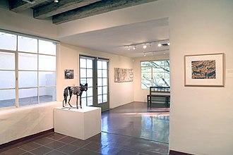Tohono Chul Park - Tohono Chul Park Art Gallery