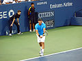 Tomáš Berdych Serve US Open 2012.jpg