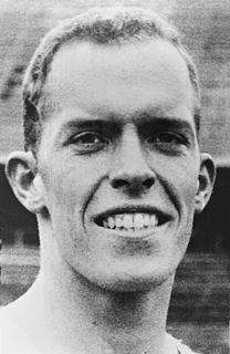 Tom Courtney athletics competitor