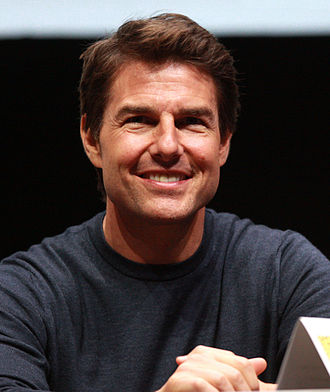 Tom Cruise - Cruise in 2013