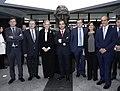 Toma de posesión del nuevo rector de la Universidad Rey Juan Carlos, Javier Ramos. - 33068774802.jpg