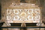 Tomb of Vasco da Gama in Santa Maria de Belém.JPG