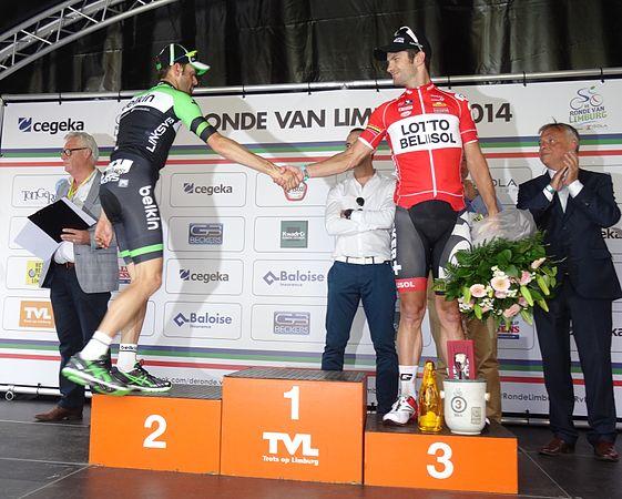 Tongeren - Ronde van Limburg, 15 juni 2014 (G11).JPG