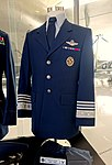 Tony McPeak service dress - Evergreen Aviation & Space Museum - McMinnville, Oregon - DSC00687.jpg