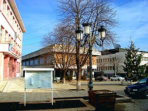 Topolovgrad - Image: Topolovgrad 7