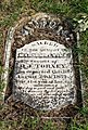 Torney grave section 15 - Mt Olivet - Washington DC - 2014.jpg