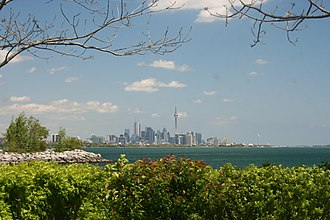 Etobicoke - Humber Bay Park is one of several municipal urban parks located in Etobicoke.