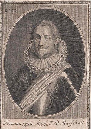 Torquato Conti - Image: Torquato Conti (1591–1636)