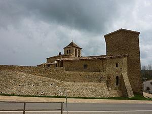 Palol de Revardit - Palol de Revardit castle