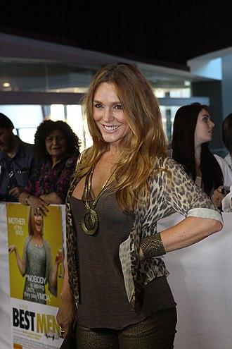 Tottie Goldsmith - Goldsmith in 2012