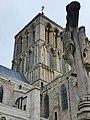 Tour-Lanterne de l'abbaye de la trinité de Fécamp.jpg