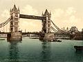 Tower Bridge III. (open) London England.jpg