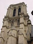 Tower of Notre-Dame de Paris, November 2004 001.jpg