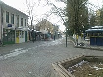 Town center of Valandovo.jpg