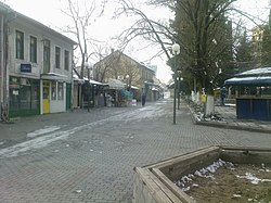 Town center of Valandovo.jpg