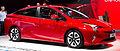 Toyota Prius (IV) – Frontansicht, 19. September 2015, Frankfurt.jpg
