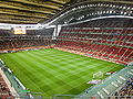 Toyota Stadium, Aichi