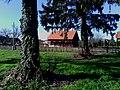 Tradicijska kuća u Popovači ( Stari trijem ).jpg