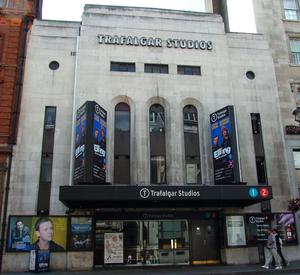 Trafalgar Studios - Trafalgar Studios in 2007