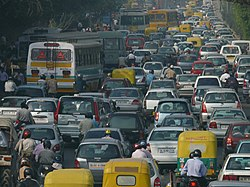 essay on environmental pollution wikipedia in hindi