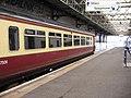 Train at Stranraer Station - geograph.org.uk - 934317.jpg