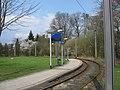 Tramhaltestelle Im Steinhof, 1, Helsa, Landkreis Kassel.jpg