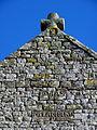 Tremblay (35) Église Saint-Martin Façade occidentale 05.JPG