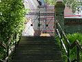 Treppe zum Kirchhof - panoramio.jpg