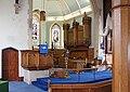 Trinity Church, Church Street, Enfield - Chancel - geograph.org.uk - 1203041.jpg
