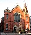 Trinity Methodist Church, Monkgate - geograph.org.uk - 1110802.jpg