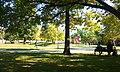 Triton College Bench.jpg