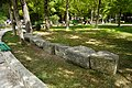 Trogir - stones from ancient fortification walls - 51385229494.jpg
