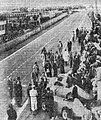 Trois voitures françaises aux essais du GP de l'A.C.F. 1939.jpg