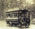 Trolleybus of Società per la Trazione Elettrica at Expo 1906 in Milan.jpg