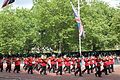 Trooping the Colour June 2013.JPG