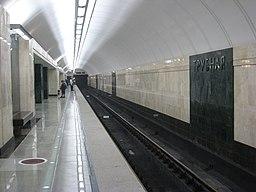 TrubnayaStation3