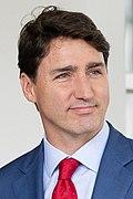 Trudeau visitare Casa Bianca per USMCA (cropped2) .jpg