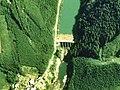Tsuzurao Dam 1976.jpg