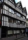 Worcester regno unito wikipedia for Piani di casa francese in tudor