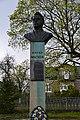 Tudorkovychi Sokalskyi Lvivska-monument to Matiuk-2.jpg