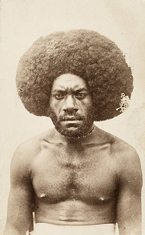 Afro-textured hair