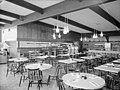 Tukwila - Clark's Pancake house 1960.jpg