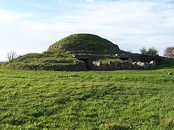 Image illustrative de l'article Tumulus de Dissignac