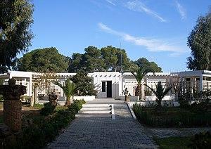 Utica, Tunisia - Utica museum