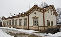 Tuomioja railway station.jpg